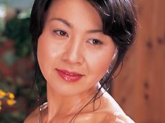 【エロ動画】中出しソープ 麗しの熟女湯屋 岡田裕美のエロ画像