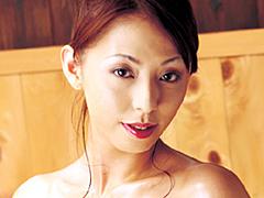 中出しソープ 麗しの熟女湯屋 村上涼子
