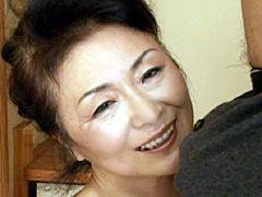 【エロ動画】中出しソープ 麗しの熟女湯屋 松岡貴美子のエロ画像