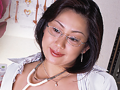 【エロ動画】近親相姦遊戯 叔母と僕 其の参 宮田まりのエロ画像