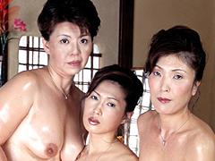 【エロ動画】新・母子相姦遊戯 母と娘5のエロ画像