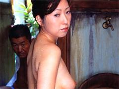 【エロ動画】近親相姦遊戯 父と嫁 其の四 小林麻子のエロ画像