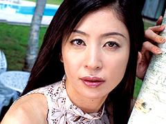 【エロ動画】母子相姦遊戯 旅先の母の思い出 吉野碧の人妻・熟女エロ画像