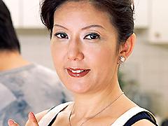 【エロ動画】新・母子相姦遊戯 母と子22の人妻・熟女エロ画像