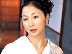 【エロ動画】温泉女将 雪乃のエロ画像