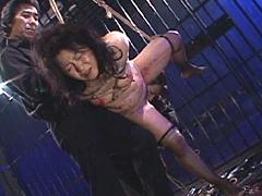 【エロ動画】引退 還暦専属熟女 松岡貴美子58歳のエロ画像