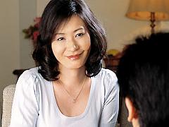 【エロ動画】近親相姦遊戯 叔母と僕 其の六 畑永幸子のエロ画像