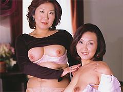 【エロ動画】近親相姦遊戯 叔母と僕 其の拾 四季彩乃 高樹小百合のエロ画像