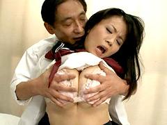 【エロ動画】背徳相姦遊戯 叔母と僕 #02 佐藤美紀のエロ画像