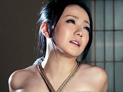 【エロ動画】『偏執的性交強要・緊縛相姦』 未亡人飼育調教 和泉紫乃 - 極上SM動画エロス