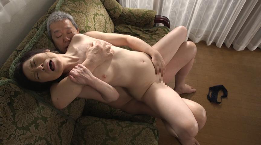 裏切りの情事 還暦不倫妻 いくつになってもヤリたい女と男 秋田富由美