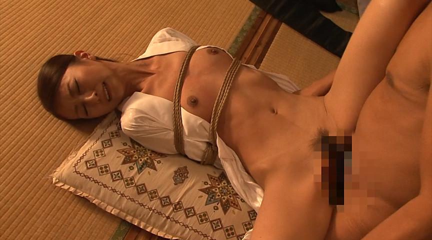 縛られた人妻 麻縄を溺愛する欲求不満な身体4時間20人