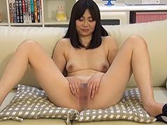 【エロ動画】熟女全裸図鑑のエロ画像