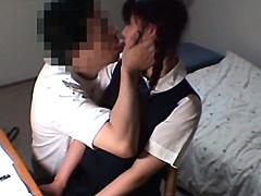 家庭教師が美少女にした事の全記録 隠撮カメラFILE4