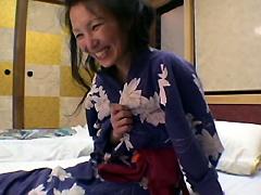 【エロ動画】人妻恥悦旅行46 桜川恋のエロ画像
