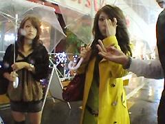 【エロ動画】THE GAL NAN GET!26のエロ画像