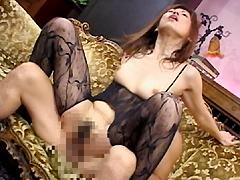 【エロ動画】爛熟 羞恥熟女の交遊悪戯 水野さくらの人妻・熟女エロ画像