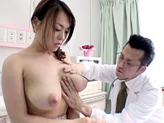 巨乳診断書2 中森玲子