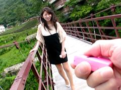 【エロ動画】人妻恥悦旅行 長谷川美紅のエロ画像