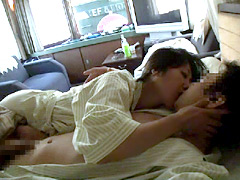 【エロ動画】寝台列車の不倫旅 藤沢芳恵のエロ画像