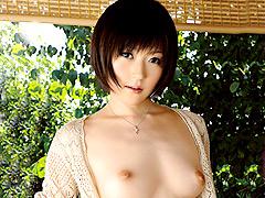 【エロ動画】禁断介護 笠木忍の人妻・熟女エロ画像