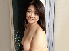 The woman recalling old MILF love milk. Ayako