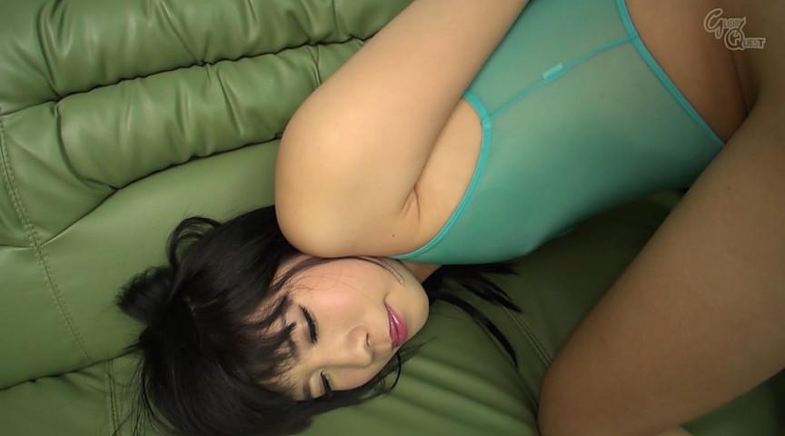 初撮り激カワ「オトコの娘」 優希まゆ