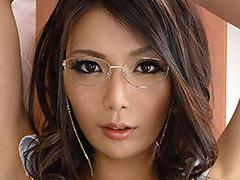 【エロ動画】お色気P●A会長と悪ガキ生徒会 穂高ゆうきのエロ画像