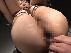 桃瀬ゆり:Anal Device Bondage5 鉄拘束アナル拷問 桃瀬ゆり