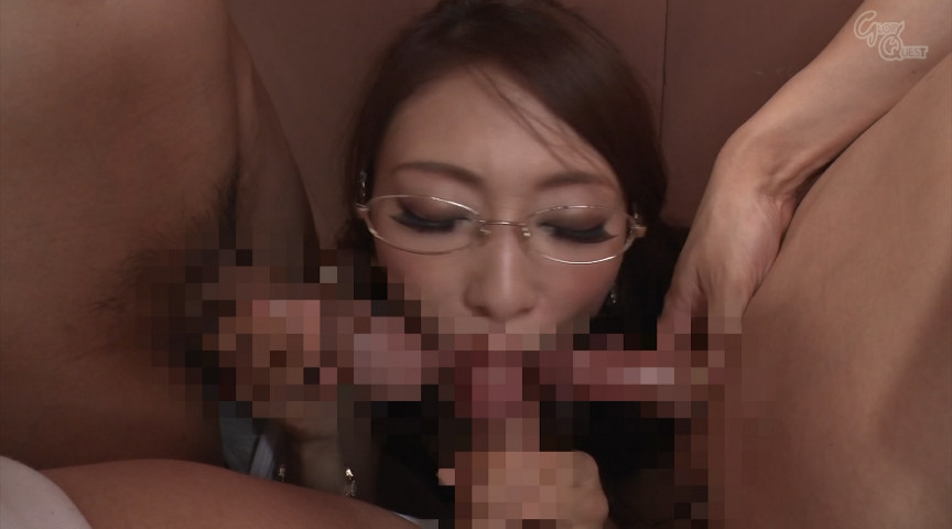 お色気P●A会長と悪ガキ生徒会 小早川怜子
