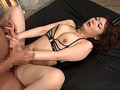 【エロ動画】女体液搾り 保坂えり