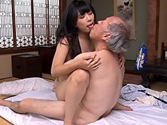 【エロ動画】禁断介護 永井みひなの人妻・熟女エロ画像