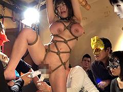 【エロ動画】BDSM調教志願 優月まりなのエロ画像