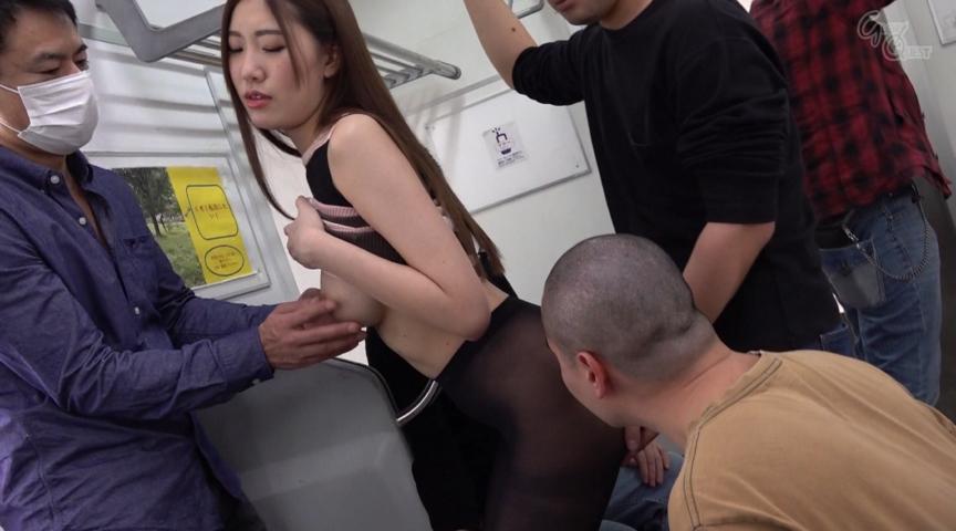 エロ動画7 | 露出・輪姦・ぶっかけ願望に憑りつかれた女 花宮あむサムネイム02