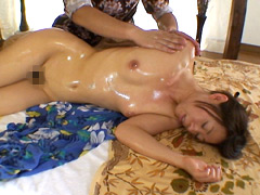Asian Thai massage shop voyeur camera 28