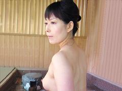 【エロ動画】密着生撮り 人妻不倫旅行 #121のエロ画像