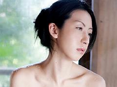 【エロ動画】人妻湯恋旅行 ななこ、おぼえていますか―。の人妻・熟女エロ画像