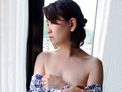【エロ動画】密着生撮り 人妻不倫旅行 #129のエロ画像