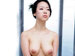 【エロ動画】人妻湯恋旅行052のエロ画像