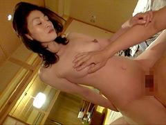 【エロ動画】密着生撮り 人妻不倫旅行 #130のエロ画像