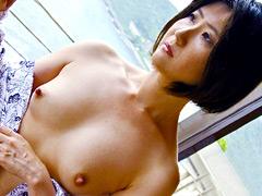 【エロ動画】密着生撮り 人妻不倫旅行・番外篇 秘密 誰がためにのエロ画像
