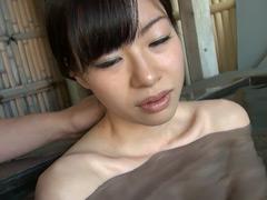 【エロ動画】人妻湯恋旅行068のエロ画像