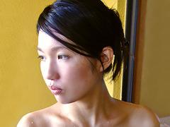 【エロ動画】密着生撮り 人妻不倫旅行 #142のエロ画像