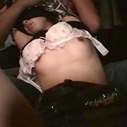 酒を飲み過ぎてフラフラしている泥酔女たち 渋谷界隈編【ゴーゴーズ】素人