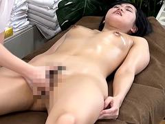 青山猥褻エステサロン84