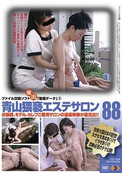 青山猥褻エステサロン88