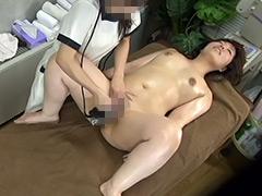 青山猥褻エステサロン96