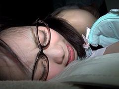 【エロ動画】酔っ払って道で寝ていた女を性欲のはけ口に使った。05のエロ画像