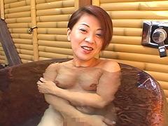 【エロ動画】密着生撮り 人妻不倫旅行 2002.Oct-2003.Mar