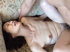 【エロ動画】熟女妻面接ハメ撮り[三]の人妻・熟女エロ画像